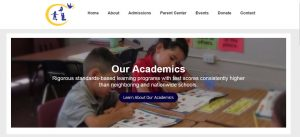 St. Catherine of Siena School Website