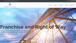 Busch Law Firm Website