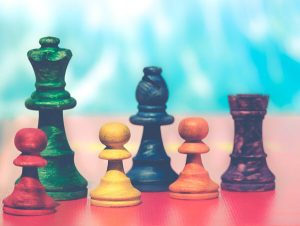 Strategy of Chess